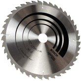 Disco de Serra Circular Optiline para Madeira 10 Pol. - BOSCH-2608640907