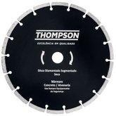 Disco de Corte Diamantado Segmentado 4.1/2 Pol. 110 mm