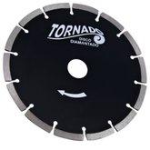 Disco Diamantado Tornado Segmentado 7 Pol. - stamaco-4714