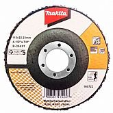 Disco de Limpeza Long Life 115 x 22,23mm - MAKITA-B-36491