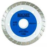 Disco Diamantado Combat 110 x 20mm Turbo - ROCAST-34,0013