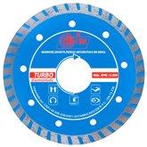 Disco Diamantado Porcelanato Turbo 4.3/4 x 3/4 Pol.