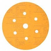 Disco para Lixamento a Seco P320 152mm Gold  - 3M-HC000619631