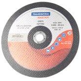 Disco de Corte em Aço e Metais Ferrosos em Geral de 9 Pol. - TRAMONTINA-42591009