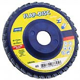 Disco Flap 115 x 22 mm - NORTON-R-822 0040