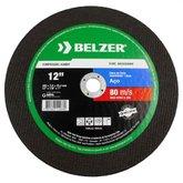 Disco de Corte de 12 Pol. para Aço - BELZER-3003025BRM
