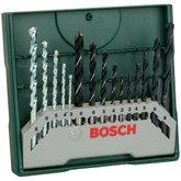 Jogo de Brocas X-Line - 15 Peças - BOSCH-2607019675-000
