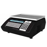 Balança Computadora com Impressora 15Kg