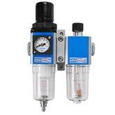 Filtro Regulador e Lubrificador 1/4 Pol. TFRL14