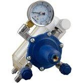 Filtro de Ar com 2 Saídas Reguláveis de 1/4 Pol. - ARPREX-F2000-DA