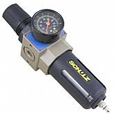 Filtro Regulador de Ar 1/4 Pol. 2.080L/min - SCHULZ-926.6018-0
