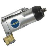 Kit Chave de Impacto Tipo Borboleta 3/8 Pol. com Maleta e Soquetes - SFI 100K - SCHULZ-926.0078-0
