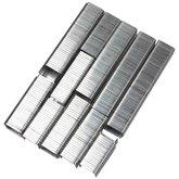 Grampo Metálico 1.2 x 10 mm com 1000 Unidades