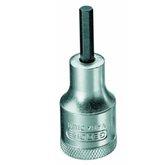 Chave Soquete Hexagonal com Encaixe 1/2Pol.