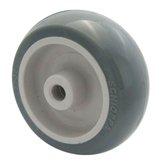 Roda de PVC 150mm 5/16Pol.