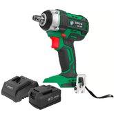 Kit Chave de Impacto DWT-6014180700 1/2Pol. 18V + Bateria DWT-6014180400 + Carregador DWT-6014180500