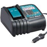 Carregador de Bateria Automotivo 18, 14.4 e 12V