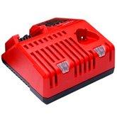Carregador 220V para Baterias M12 e M18