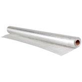 Rolo de Manta Térmica de Alumínio 1 Face 50 Metros