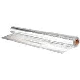 Rolo de Manta Térmica de Alumínio 2 Faces 50 Metros