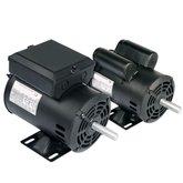 Motor Elétrico Indução Monofásico de Gaiola 2CV 4 Polos 110/220V
