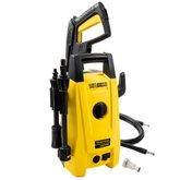 Lavadora de Alta Pressão 1500 Libras 1200W 220V