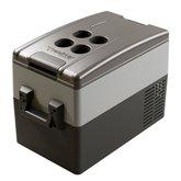 Geladeira Digital Portátil 31 Litros Quadrivolt com Função Turbo