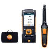 Kit 440 de Medição da Concentração de CO2 Umidade e Temperatura em Áreas Internas
