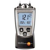 Instrumento para Medição da Umidade e Temperatura de Ambiente
