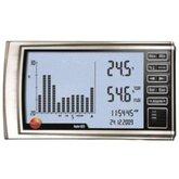 Termohigrômetro 623 para Temperatura e Umidade