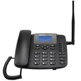 Telefone Celular Fixo 3G Desbloqueado CF 6031