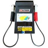 Teste de Baterias Automotivo 16V