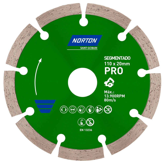Disco de Corte Diamantado Pro Segmentado 110x20mm