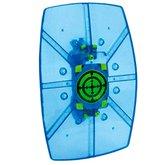 Aqua Escudo Azul