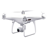 Drone Phantom 4 Pro V20+295