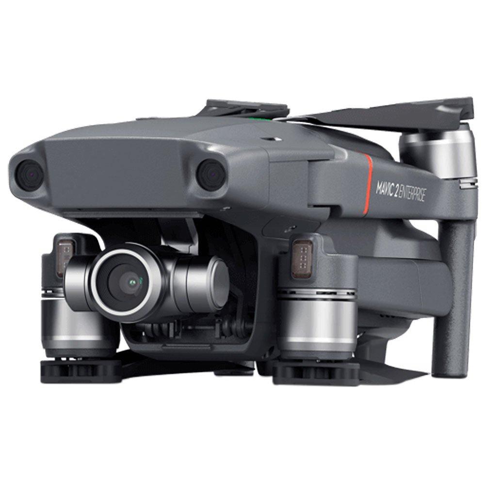 Drone Mavic 2 Enterprise Dual com Câmera 4x Zoom Digital