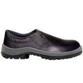 Sapato Bidensidade com Bico em PVC  Nr. 46