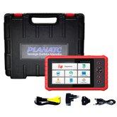 Scanner FullSystem para Diagnóstico de Motor Transmissão ABS Airbag com 15 Funções Especiais
