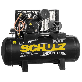 Compressor Max CSV 20 Pés 200L 175 Libras