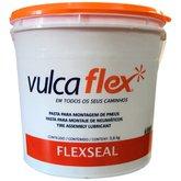 Pasta Flex Seal para Montagem de Pneus 3,6 Kg