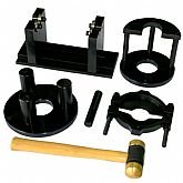 Montador, Desmontador e Balanceador de Virabrequim Uso Universal  - SILMAR-35400400