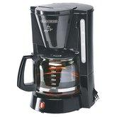 Cafeteira Elétrica 1000W 110V para até 36 Cafés