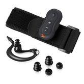MP3 Player Sport Preto 8Gb à Prova D Água - MULTILASER-ES054