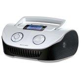 Caixa de Som MP3 Boombox de 15w Rms Bivolt - MULTILASER-SP183
