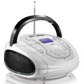 Caixa de Som Boombox Bluetooth 5 em 1  - MULTILASER-SP185
