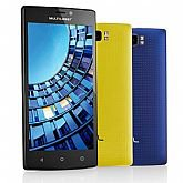 Smartphone MS60 4G QuadCore 2GB RAM Tela 5,5 Dual Chip Android 5.1 - MULTILASER-NB230