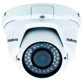 Câmera de Segurança IP Dome Varifocal VIP-1130DVF de 2,8 a 12mm HD de 1MP 30 Metros