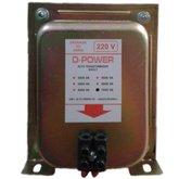 Auto Transformador Bivolt 7000VA - D-POWER-AT7000