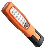 Lanterna de Led Recarregável com Base Magnética 10 Pol. - TRAMONTINA PRO-44550301