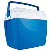 Caixa Térmica 34L Azul - MOR-25108161